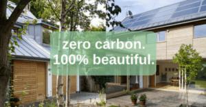 zero carbon homes